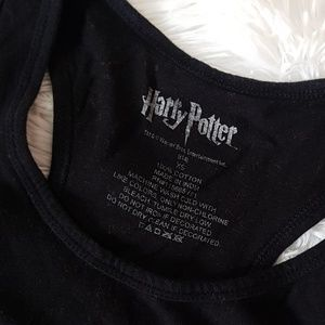 Hot Topic Tops - HARRY POTTER TANK TOP RACERBACK HOT TOPIC XS